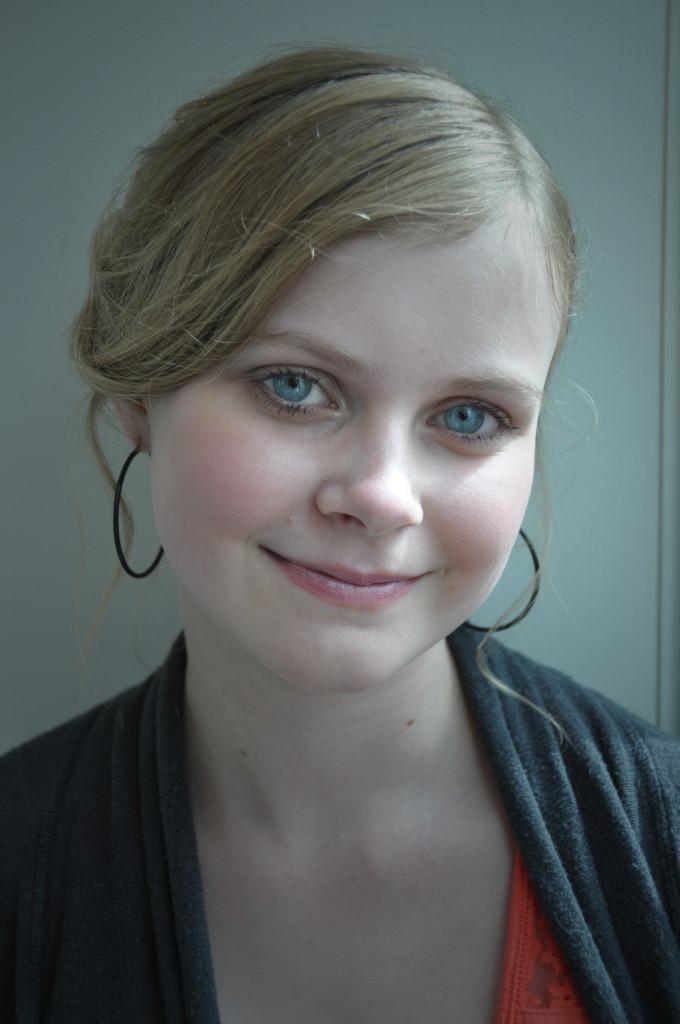 Emma Dreher (22)